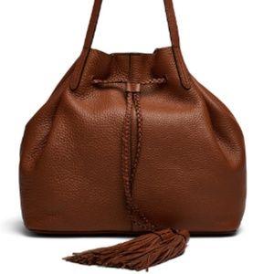 Rebecca Minkoff Almond Drawstring Bag